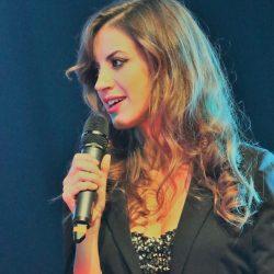 Presenta: Ertilia Giordano